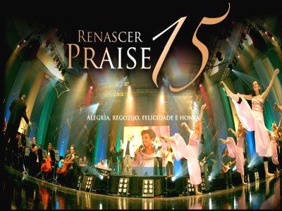 PRAISE BAIXAR CD 13 PARA RENASCER