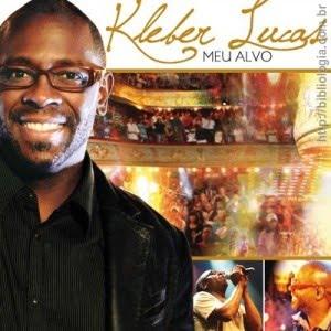 Kleber Lucas - Meu Alvo - (2009)