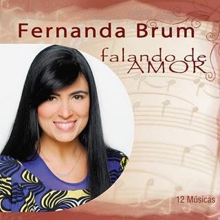 Fernanda Brum - Falando de amor